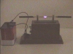 K2-21: RUHMKORFF INDUCTION COIL