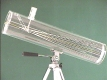 E2-54: REFLECTING TELESCOPE - STRING MODEL