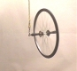 D4-04: BICYCLE WHEEL GYROSCOPE ON ROPE