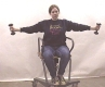 D2-43: MOMENT OF INERTIA - TORSIONAL CHAIR AND WEIGHTS