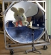 L3-31 GIANT 160cm MIRROR - CONCAVE AND CONVEX