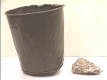 C8-21: ROCK AND WASTE BASKET