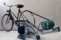 K4-07 BICYCLE GENERATOR