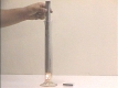 I2-44: CONVECTION - CANDLE IN CYLINDER