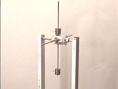 G1-16: PENDULUM WITH LARGE OSCILLATION