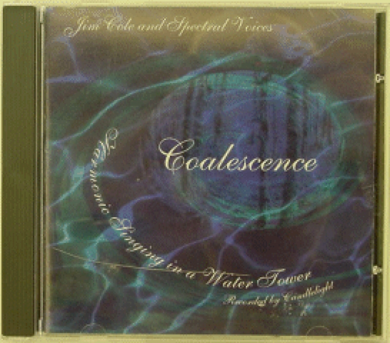 H6-16: COMPACT DISC - COALESCENCE