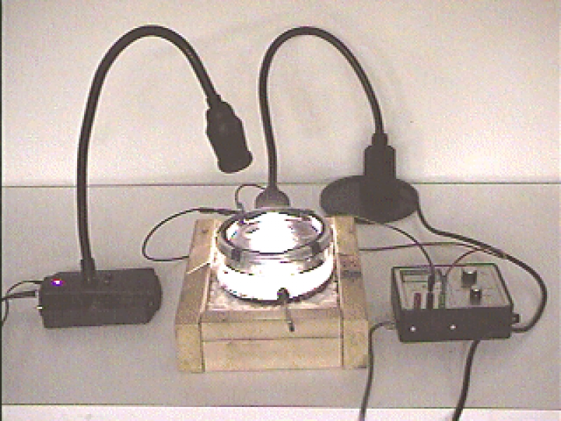 P4-32: CLOUD CHAMBER - TV