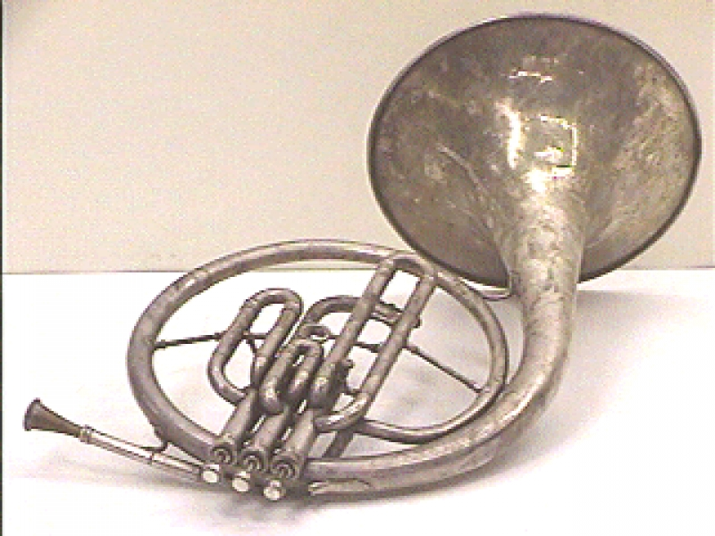 H4-35: FRENCH HORN