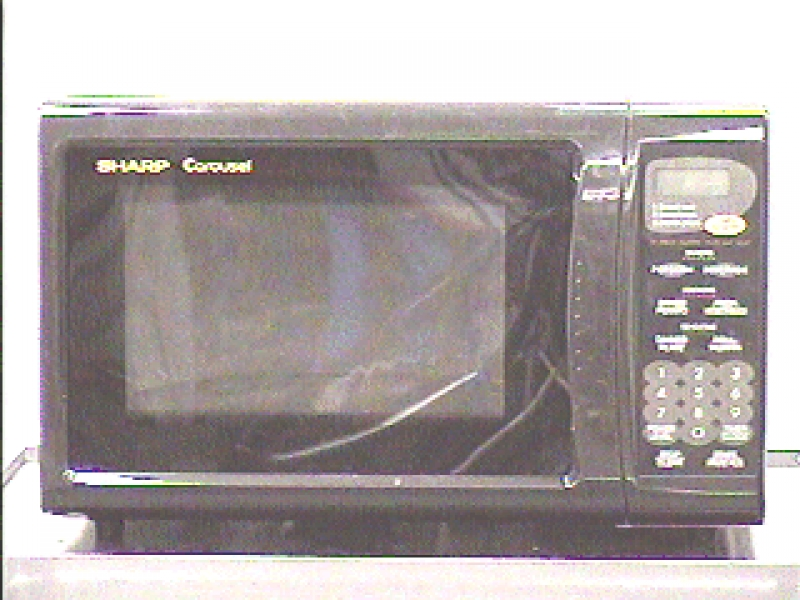 K8-51: MICROWAVE OVEN