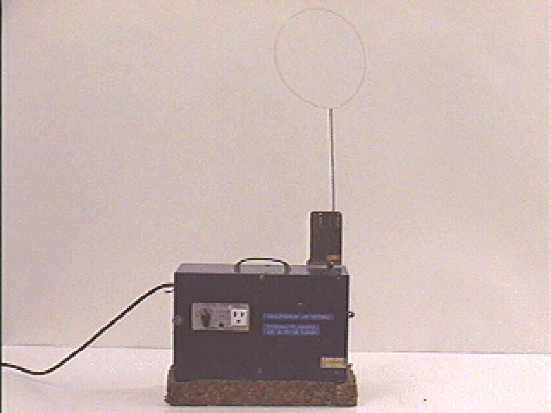 G3-46: STANDING WAVES IN A WIRE LOOP