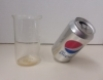 B1-18: Center of Mass - Soda Can and Water