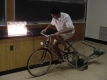 K4-09: BICYCLE GENERATOR - LIGHT BULBs VS CFLs