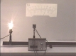 L1-11: INVERSE SQUARE LAW - LIGHT BULB AND RADIOMETER