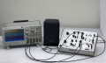 H2-51 BEATS - AUDIO OSCILLATORS, SPEAKER & OSCILLOSCOPE