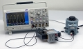 K3-04: DEMOUNTABLE TRANSFORMER - V VS N - OSCILLOSCOPE