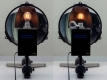 L3-21: LIGHT BULB AND PARABOLIC MIRROR