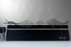 G3-01 SHIVE WAVE MACHINE - TRAVELING WAVES