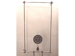 G1-18: PENDULUM WITH FORCE SCALE