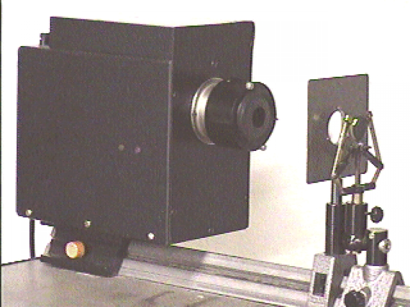 M9-31: OPTICAL RING SIGHT